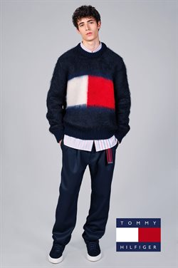 Tommy Hilfiger Pre-Fall Men