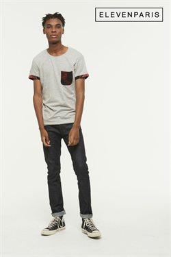 Lookbook T Shirt Homme