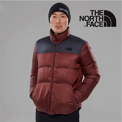 The North Face Man New
