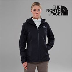 The North Face Woman New