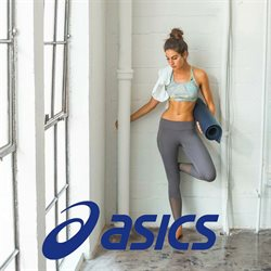 Lookbook Asics