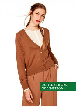 United colors of benetton Woman