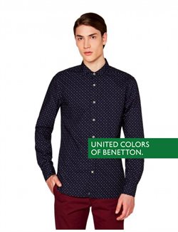 United colors of benetton Men