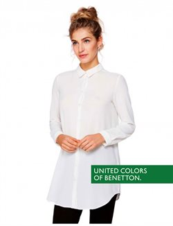 United colors of benetton autumn