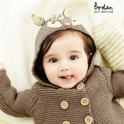 Baby Lookbook