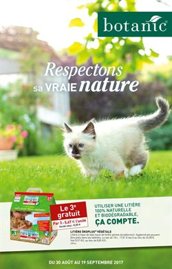 Respectons sa vraie nature