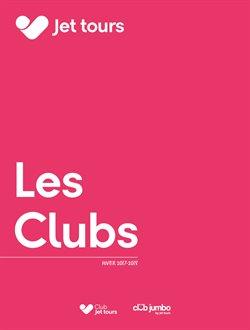 Les Clubs
