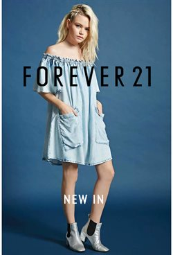 Forever 21 New in