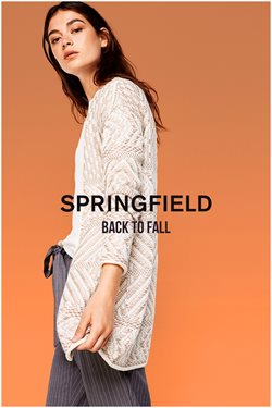 Back to fall - Woman