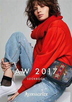 Lookbook AW 2017