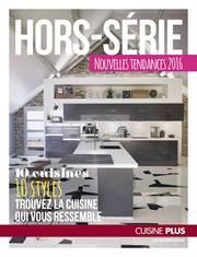 Hors-Série: Nouvelles Tendances 2016