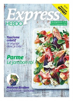 Express Hebdo s37