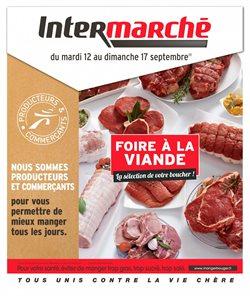 Foire à la viande La sélection de votre boucher !