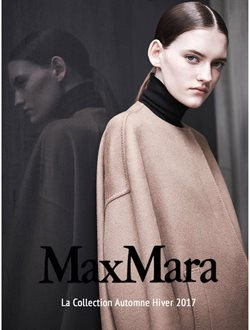 MaxMara Automne 17
