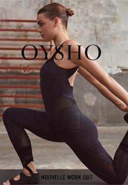 Oysho Nouvelle Sport