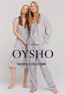 Oysho Nouvelle Collection