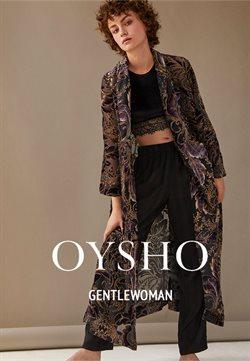 Oysho Gentlewoman