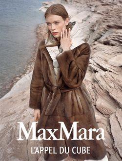 MaxMara L'Appel Du Cube