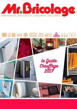 Le Guide Chauffage 2017