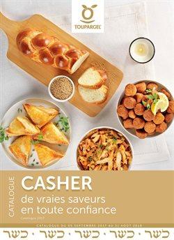 Catalogue Casher