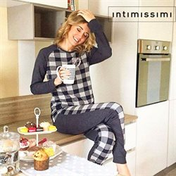 Pyjamas Lookbook