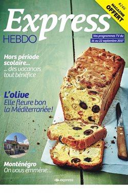 Express Hebdo s38