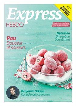 Express Hebdo s39