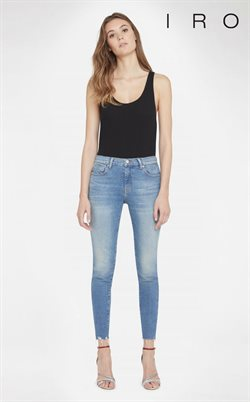 Collection Jeans Femme