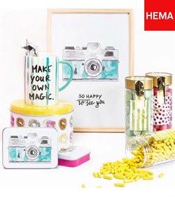 Collection Hema