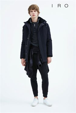 Automne Homme