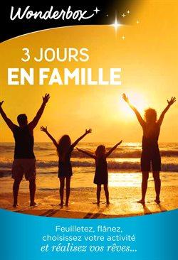 3 Jours en Famille