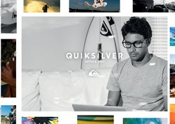Quiksilver Optics