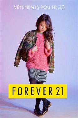 Forever 21 Filles