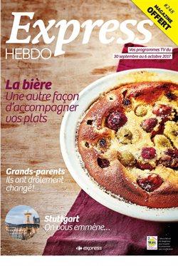 Express Hebdo s40
