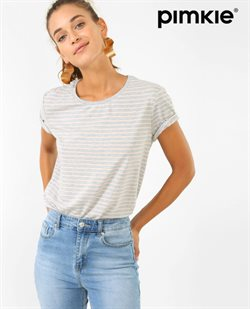 Collection Top Femme