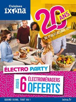 Électro Party