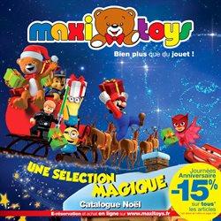 Maxitoys Catalogue Code Promo Et R 233 Duction D 233 Cembre 2019