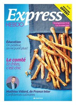 Express Hebdo s41