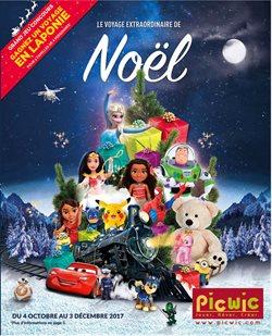 Le Voyage Extraordinaire de Nöel