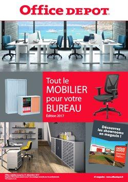 Tout le mobilier pour votre bureau