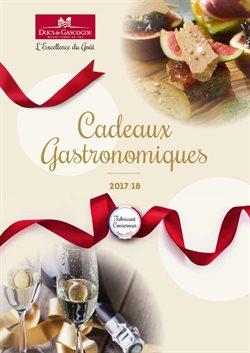 Cadeaux Gastronomiques