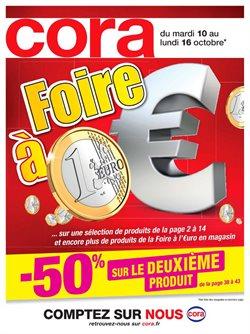 Foire à 1 euro