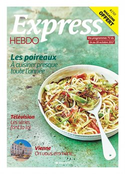 Express Hebdo s42