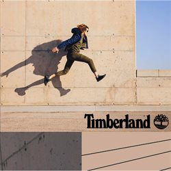 Timberland new men