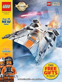 Catalogue Lego