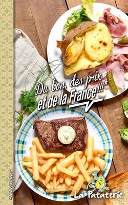 Du bon, des prix et de la France!!!