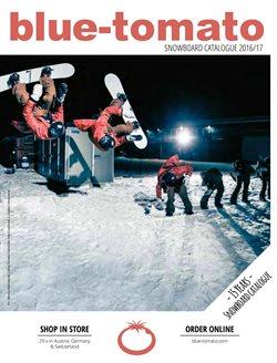 Snowboard 2016/17