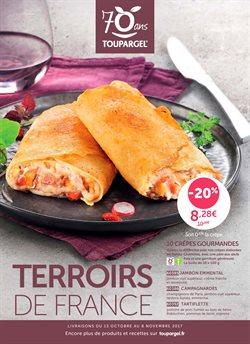 Terroirs de France