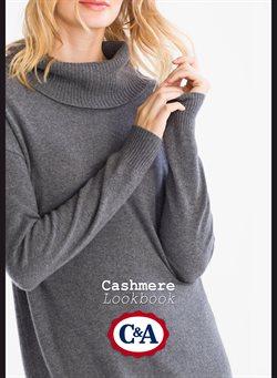 Cashmere Lookbook '17
