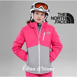 The north Face Filles d'hiver